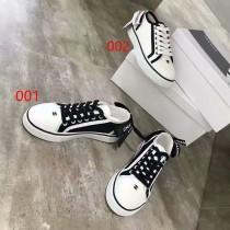 シャネル靴コピー 2020新品注目度NO.1 CHANEL レディース カジュアルシューズ 2色