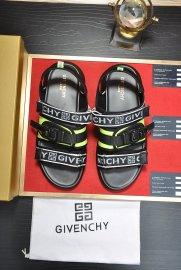 ジバンシー靴コピー 2020春夏新作注目度NO.1 GIVENCHY メンズ サンダル-スリッパ