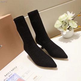 MiuMiu# ミュウミュウ# 靴# シューズ# 2020新作#0009