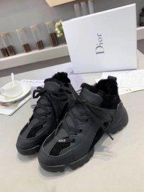 ディオール靴コピー 定番人気2020新品 Dior レディース スニーカー