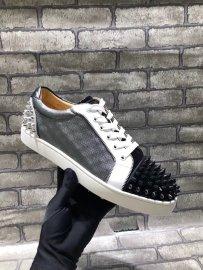 クリスチャンルブタン靴コピー 2020新品注目度NO.1 Christian Louboutin 男女兼用 カジュアルシューズ