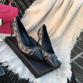 グッチ靴コピー 定番人気2020新品 GUCCI レディース ハイヒール