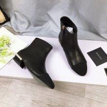 シャネル靴コピー 定番人気2020新品 CHANEL レディース ブーツ