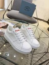 プラダ靴コピー 2020新品注目度NO.1 PRADA レディース カジュアルシューズ