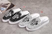 シャネル靴コピー 定番人気2020新品 CHANEL レディースサンダル-スリッパ 2色
