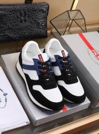 プラダ靴コピー 定番人気2020新品 PRADA メンズ スニーカー