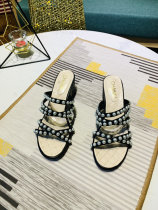 シャネル靴コピー 大人気2020新品 CHANEL レディース ハイヒール