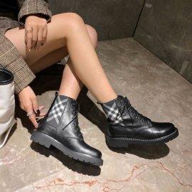 バーバリー靴コピー 定番人気2020新品 BURBERRY レディース ブーツ
