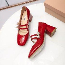 MiuMiu# ミュウミュウ# 靴# シューズ# 2020新作#0028