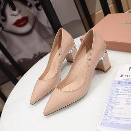 MiuMiu# ミュウミュウ# 靴# シューズ# 2020新作#0031