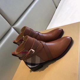 バーバリー靴コピー 2020新品注目度NO.1 BURBERRY レディース ブーツ