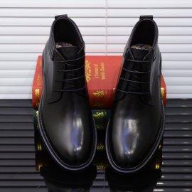 プラダ靴コピー 2020新品注目度NO.1 PRADA メンズ 革靴