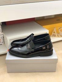 プラダ靴コピー 定番人気2020新品 PRADA メンズ 革靴