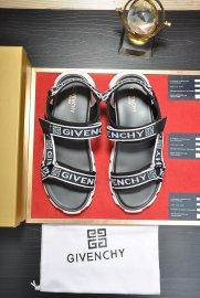 ジバンシー靴コピー 定番人気2020春夏新作 GIVENCHY メンズ サンダル-スリッパ