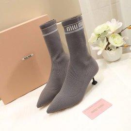 MiuMiu# ミュウミュウ# 靴# シューズ# 2020新作#0011