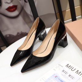 MiuMiu# ミュウミュウ# 靴# シューズ# 2020新作#0032