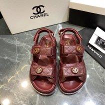 シャネル靴コピー 定番人気2020新品 CHANEL レディースサンダル-スリッパ