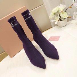 MiuMiu# ミュウミュウ# 靴# シューズ# 2020新作#0012