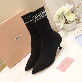 MiuMiu# ミュウミュウ# 靴# シューズ# 2020新作#0014