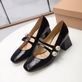MiuMiu# ミュウミュウ# 靴# シューズ# 2020新作#0029