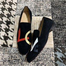 クリスチャンルブタン靴コピー 大人気2020新品 Christian Louboutin 男女兼用 カジュアルシューズ