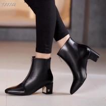 シャネル靴コピー 大人気2020新品 CHANEL レディース ブーツ