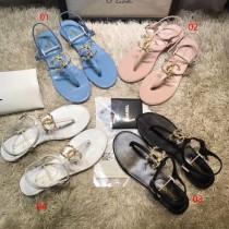 シャネル靴コピー 定番人気2020新品 CHANEL レディースサンダル-スリッパ 5色