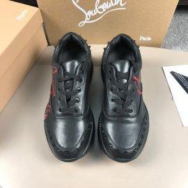 クリスチャンルブタン靴コピー 定番人気2020新品 Christian Louboutin メンズ スニーカー