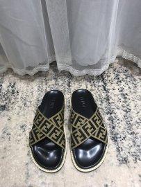フェンディ靴コピー 大人気2020春夏新作 FENDI メンズ サンダル-スリッパ