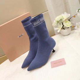 MiuMiu# ミュウミュウ# 靴# シューズ# 2020新作#0013