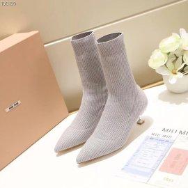 MiuMiu# ミュウミュウ# 靴# シューズ# 2020新作#0010