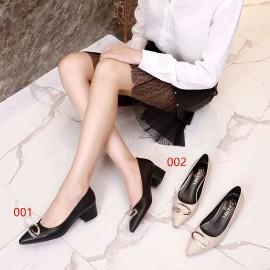 シャネル靴コピー 定番人気2020新品 CHANEL レディース ハイヒール 2色