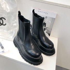 バーバリー靴コピー 大人気2020新品 BURBERRY レディース ブーツ