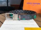 LOUIS VUITTON# ルイヴィトン# ベルト# 2020新作#0259