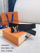 2019人気新作ルイヴィトン/Louis Vuitton☆メンズ ベルトコピー☆どんなアイテムとも相性がいい!絶賛発売中!!