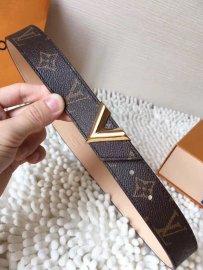 ルイヴィトン ベルトコピー 定番人気2020新品 Louis Vuitton レディース ベルト
