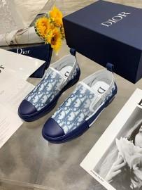 ディオール靴コピー 2020新品注目度NO.1 Dior 男女兼用 カジュアルシューズ