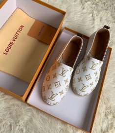 ルイヴィトン靴コピー 定番人気2020新品 Louis Vuitton レディース パンプス