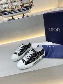 ディオール靴コピー 定番人気2020新品 Dior 男女兼用 カジュアルシューズ