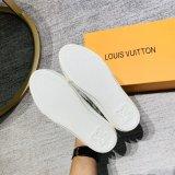 ルイヴィトン靴コピー 定番人気2020新品 Louis Vuitton レディース カジュアルシューズ
