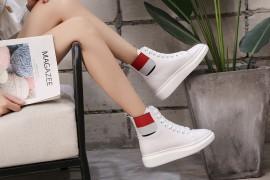 アレキサンダーマックイーン靴コピー 2020新品注目度NO.1 McQueen レディース カジュアルシューズ