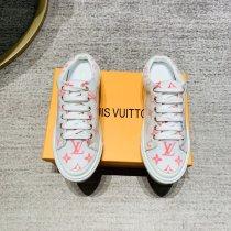 ルイヴィトン靴コピー 2020新品注目度NO.1 Louis Vuitton レディースサンダル-スリッパ