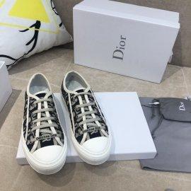 ディオール靴コピー 定番人気2020新品 Dior レディース カジュアルシューズ