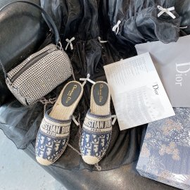 ディオール靴コピー 大人気2020新品 Dior レディースサンダル-スリッパ