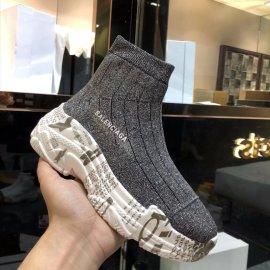バレンシアガ 靴コピー 定番人気2020新品 BALENCIAGA レディース カジュアルシューズ