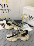バレンシアガ 靴コピー 大人気2020新品 BALENCIAGA レディース スニーカー 3色