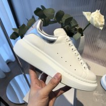 アレキサンダーマックイーン靴コピー 定番人気2020新品 McQueen 男女兼用 カジュアルシューズ