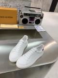 ルイヴィトン靴コピー 2020新品注目度NO.1 Louis Vuitton 男女兼用 カジュアルシューズ