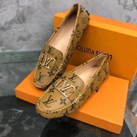 ルイヴィトン靴コピー 大人気2020新品 Louis Vuitton レディース パンプス