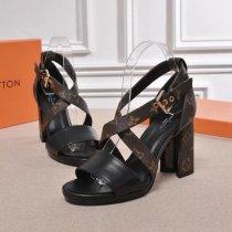 ルイヴィトン靴コピー 定番人気2020新品 Louis Vuitton レディース ハイヒール